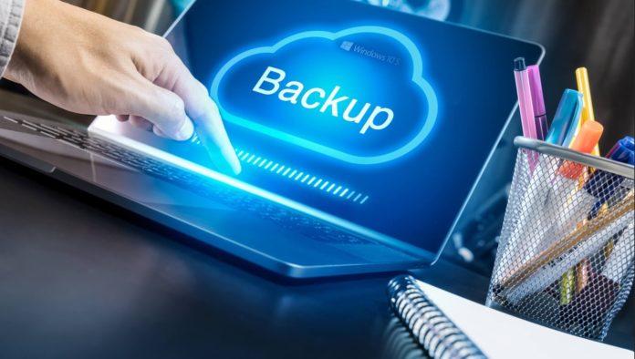 Windows 10 backup – Hvis uheldet er ude