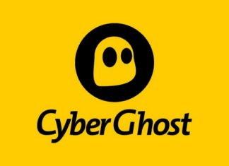 Anmeldelse af CyberGhost VPN