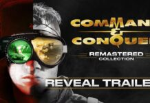 Anmeldelse af Command & Conquer Remastered Collection