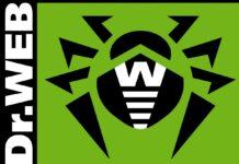 Anti-malware til din laptop med Dr.WEB CureIt