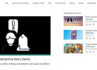 Hvad er Crowdingfunding via Kickstarter?