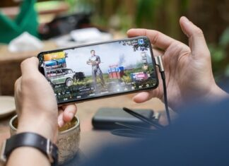 Spil casino på mobilen i form af casinoapps