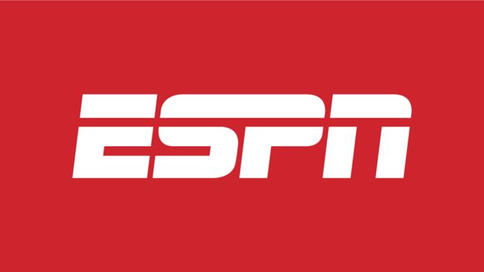 Sådan optager du indhold fra ESPN