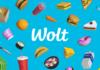 Få en rabatkode til Wolt.com