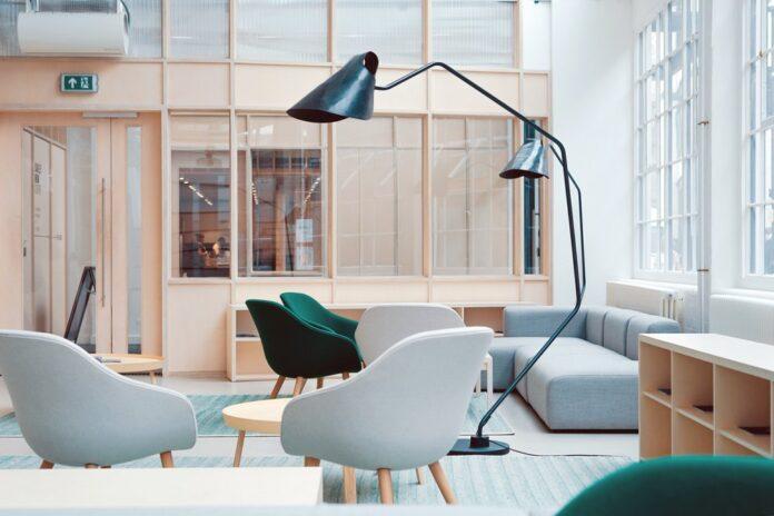Disse møbler skal du have på dit hjemmekontor!