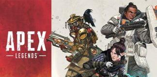 Anmeldelse af Apex Legends™ 2021