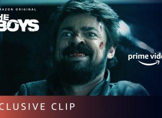 Sådan downloader du film fra Amazon Prime Video