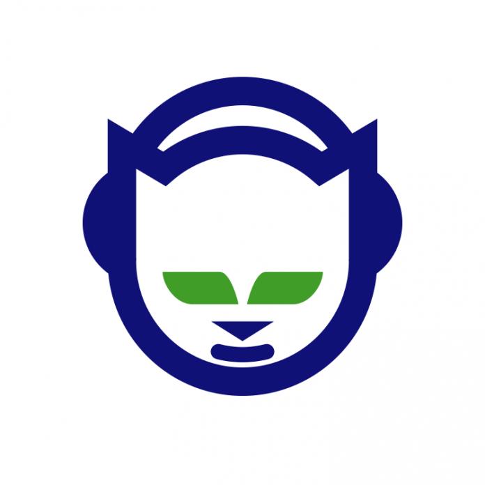Download musik fra Napster