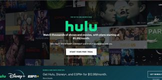 Sådan downloader du film fra Hulu
