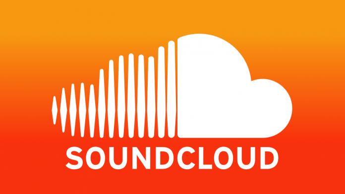 Download musik fra SoundCloud